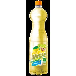 ТМ Шустрик Лимонад 1,5л.