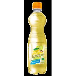 ТМ Шустрик Лимонад 0,5л.